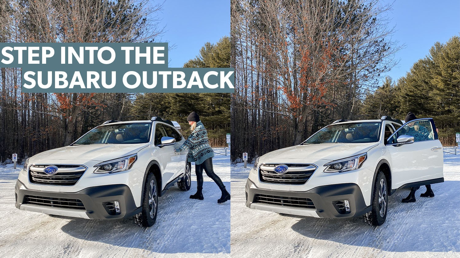 Subaru Outback Review