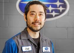 Joee  Trinh