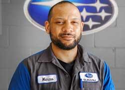 Marcus Rudic
